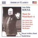 John Philip Sousa: Music For Wind Band, Vol. 6 thumbnail
