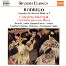 Joaquín Rodrigo: Complete Orchestral Works, Vol. 5 thumbnail