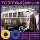 Foxy R&B - Richard Stamz Chicago Blues thumbnail