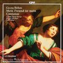 George Böhm: Mein Freund Ist Mein; Cantatas thumbnail