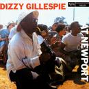 Dizzy Gillespie At Newport thumbnail
