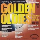 Golden Oldies Vol. 11, Greatest Rock N' Roll Hits 50's - 70's thumbnail