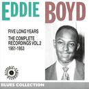 Five Long Years The Complete Recordings Vol. 2 1951-1953 thumbnail