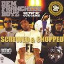On Top Of Our Game - Screwed & Chopped (Explicit) thumbnail
