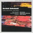 Berthold Goldschmidt: Orchestral Works thumbnail