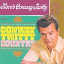 Country / Here's Conway Twitty  thumbnail