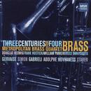 Three Centuries For Four Brass thumbnail