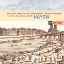 Haydn: Paris Symphonies 82-87 thumbnail