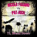 75, Brazil Street (Vocal Mixes) thumbnail