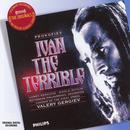 Prokofiev: Ivan The Terrible thumbnail