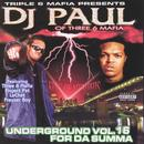 Underground Vol. 16 For Da Summa (Explicit) thumbnail