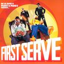 First Serve (Explicit) thumbnail