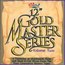"12"" Gold Master Series - Vol.2 thumbnail"
