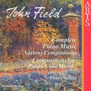 John Field: Complete Piano Music, Vol. 6 thumbnail