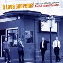 A Love Supreme: The Legacy Of John Coltrane thumbnail