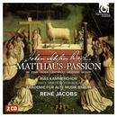 Johann Sebastian Bach: Matthaüs-Passion thumbnail