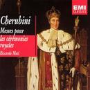 Cherubini: Messes Pour Les Ceremonies Royales thumbnail