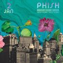 Phish: 1/2/2016 Madison Square Garden, New York, NY (Live) thumbnail