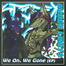We On We Gone (EP) thumbnail