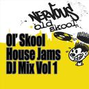 Ol' Skool House Jams DJ Mix, Vol. 1 thumbnail