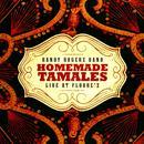 Homemade Tamales - Live At Floores thumbnail