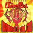 Barbarella Girl God thumbnail