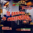 10 Bandas Cantineras, Vol. 1 thumbnail