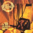 Koola Lobitos / The '69 L.A. Sessions thumbnail