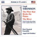 Virgil Thomson: The Plow That Broke The Plains / The River thumbnail