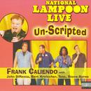 National Lampoon Live: Un-Scripted: Frank Caliendo (Explicit) thumbnail