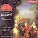 Kozeluch: Symphonies thumbnail