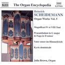 Scheidemann: Organ Works, Vol. 5 thumbnail