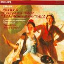 Bizet: Carmen Suites 1 & 2; L'Arlesienne Suites 1 & 2 thumbnail