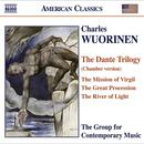 Wuorinen: Dante Trilogy - The Mission of Virgil / The Great Procession / The River of Light thumbnail