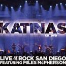 Live At The Rock San Diego thumbnail