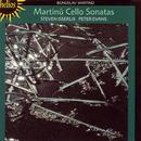 Martinu: Cello Sonatas thumbnail