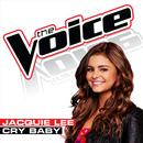 Cry Baby (The Voice Performance) (Single) thumbnail