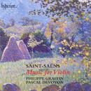 Saint-Saëns: Music for Violin thumbnail