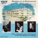 Women At An Exposition thumbnail