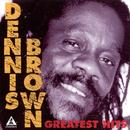 Dennis Brown Greatest Hits thumbnail