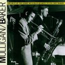 The Best Of The Gerry Mulligan Quartet With Chet Baker thumbnail