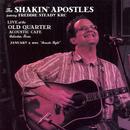 Live At The Old Quarter thumbnail
