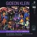 Gidon Klein: Chamber Music thumbnail