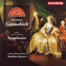 Christian Cannabich: Symphonies thumbnail