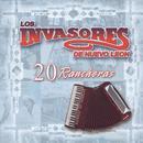 Los Invasores De Nuevo Leon: 20 Rancheras thumbnail