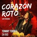 Corazon Roto (Live) (Single) thumbnail