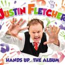 Hands Up...The Album thumbnail