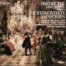 """Friedrich II """"Der Grosse"""": Flötenkonzerte & Sinfonien thumbnail"""