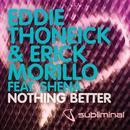 Nothing Better (Remixes) thumbnail