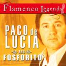 Flamenco Legends: The Best Of thumbnail